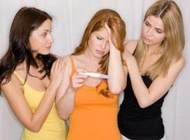Mang thai ngoài ý muốn đẩy hôn nhân tới bờ vực